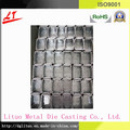 Liga de alumínio Die Casting LED Lighting Base