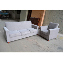 modern matt fabric sofa 1+3 seaters for living room XYN235