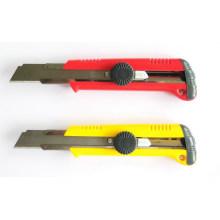 Couteau Cutter en plastique (BJ-3004)