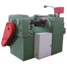 Гидравлический резьбонакатный станок типа Z28-200