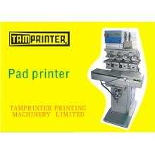 Impresora del cojín Copa TM-S4 tinta de 4 colores con lanzadera