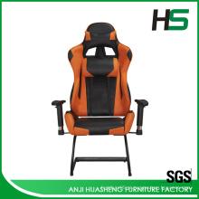 Luxo sparco WCG racing gaming cadeira ajustável legal