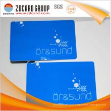 Standard Size Smart Parking Magnetic Card