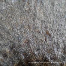 Printed Imitation Fur for Winter Coat