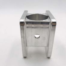 OEM Aluminum 6061-T6 CNC Milling Machine Parts