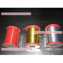 Florist Spool Wire (Spool Wire--1kg)