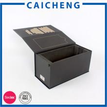 Boîte de téléphone mobile de conception d'emballage imprimé personnalisé