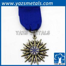 Kunshan manufacturer custom medals