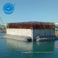 Высокое давление плавая морской подушки безопасности для запуска корабля