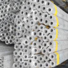 6063-T5, 6061-T6 Aluminium-Legierungsrundrohr
