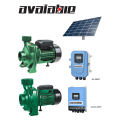 dc-ac solar pump submersible for deep well water pump 4SPC
