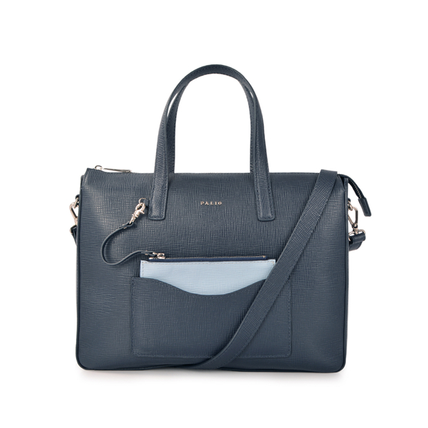 classic fashion business women briefcase laptop bag for ladies