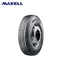 All steel radial truck tire MAXELL brand 2020 New Series WITH ECE
