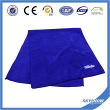 Embroidered Customed Logo Sports Towel (SST0501)