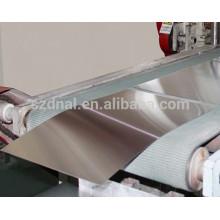 DC aluminum sheet 8011 H14 for PP cap