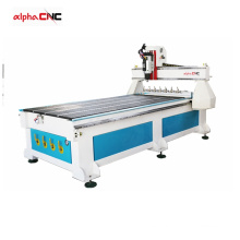 1500*3000Mm ATC 4 Axis Wood Machine 1212 Cnc Router