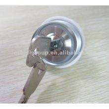 Interruptor de llave del botón, reset, piezas del elevador