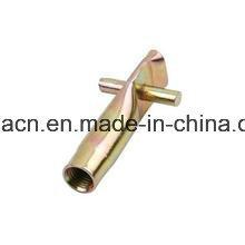 Prise de fixation plate de levage de béton préfabriqué (M6 à M30)