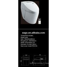 Toilette numérique TZ340M / L