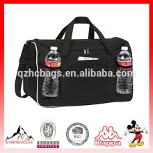 """Saco de Duffle 17 """"Small Travel Carry Desporto Duffel Gym Bag"""