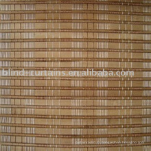 Rouler l'ombre de bambou
