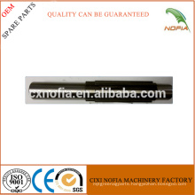 Agricultural machinery tiller gearbox parts idler shaft for harvester gearbox
