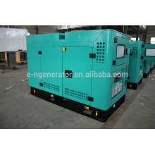 Japão importou gerador a diesel monofásico kubota 15kva na Índia