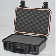 Plastic Equipment Carrying Tool Case