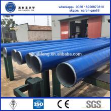 Ligne de production anti-corrosion non alliage3 couche pe