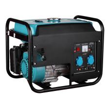 Бензиновый генератор 2 кВт (тип Loncin)