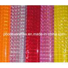 Digital Printing Prismatic PVC Reflective Sheeting