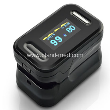 Easy Operated Of Fingertip Pulse Oximeter