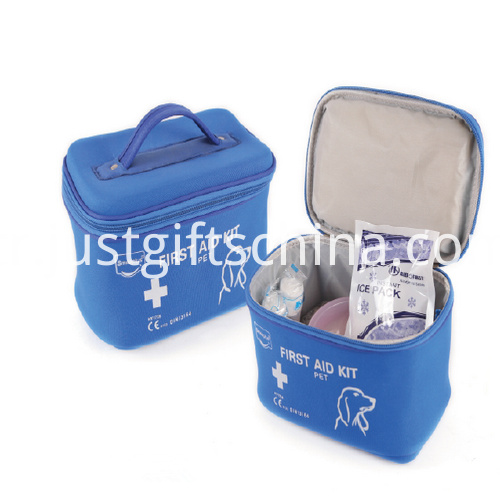 Promotional EVA Pet First Aid Kit Bags
