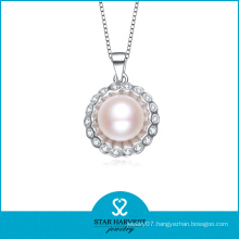 Fashion Gemstone Jewelry Necklace in Factory Price (N-0228)