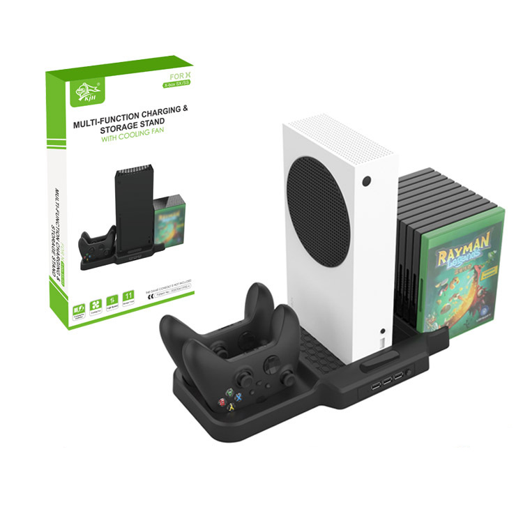 Vertical Stand For SX Game Console