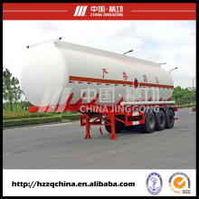 Caminhão de tanque químico novo (HZZ9408GHY) com alta qualidade