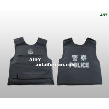 NEW Anti Stab Panels Plates Bulletproof Body Armor Vest