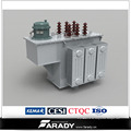 10kV Line Spannungsregler Auto Spannungsregler