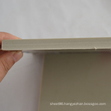 Solid PP Plastic Sheet / Board