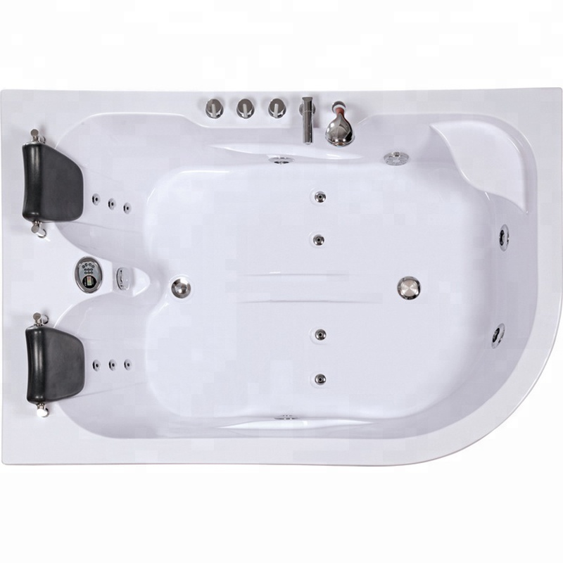 Massage Bathtub Model