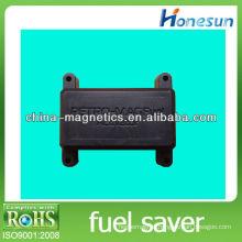 super fuel saver black
