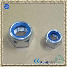 Sicherungsmuttern aus Nylon (DIN985)