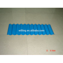 High Quality galvanized steel roofing Sheets, corrugated steel sheet