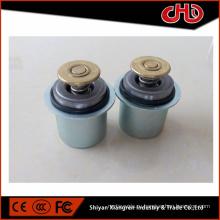Термостат для дизельного двигателя 6CT 3968559
