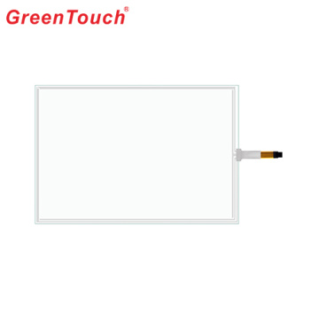 4 Kabelbeständiges Touchscreen-Panel 22 ""