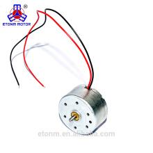 alta calidad ETONM 24V precio barato motor de corriente continua