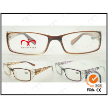 Classical and Hot Selling Plastic Reading Glasses (XL862)
