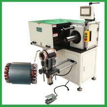 Automatic Horizontal  Stator Winding Lacing Machine