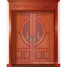 Wood Door (HDF-002)