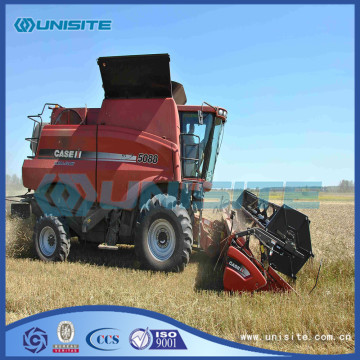 Agricultural steel equipment for sale